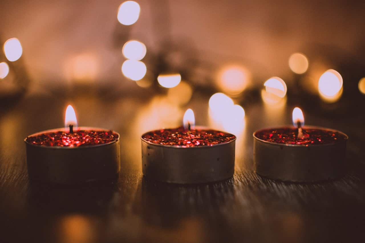 célébration deuil gratitude